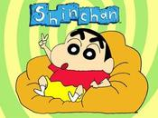 [ACHAT] Manga Shin Chan