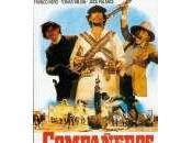 Compañeros! (1970)