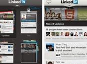 LinkedIn mise jour