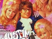 Mike Myers retour avec Austin Powers
