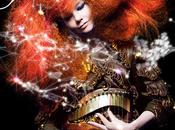 Voici pochette Biophilia, nouvel album Björk
