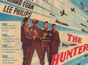 Flammes l'Asie Hunters, Dick Powell (1958)