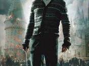 Harry Potter Deathly Hallows-part dernière fournée posters autres bannières