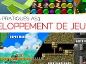 Thématique Actionscript Développement Jeux