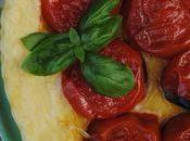 Tatin tomates tapenade.