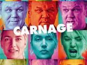 Polanski revient faire Carnage