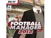 infos pour Football Manager 2012