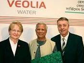 Grameen Veolia Water l'accès l'eau Bangladesh