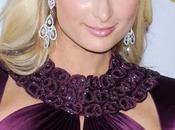 célébrités plus détestés: Paris HILTON Britney SPEARS tête