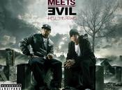 NOUVEAU CLIP EMINEM ROYCE 5'9′ (BAD MEETS EVIL) feat. BRUNO MARS LIGHTERS