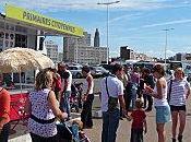 Caravane Socialiste Seine-Maritime Halte Havre
