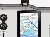t-il iPad dans l'avion