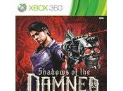 Test Shadows Damned (XBOX 360)