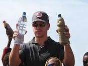 Matt Damon, Water.org microcrédit pour l'accès l'eau