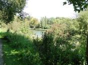 L'espace naturel Lille Métropole parc Deûle