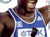 Lemaitre, Bolt fous gueule Drummond