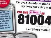 Stations Rhône-Alpes informent touristes