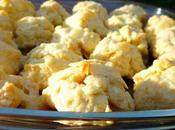 Cookies amandes comté