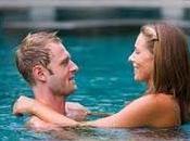 vous, vous l'avez déjà fait dans piscine