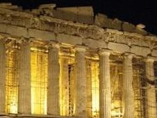 sortir faire fête Athènes