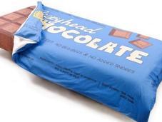 100% chocolat!