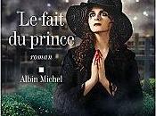 fait prince, Amélie Nothomb