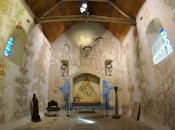Jean Cocteau Chapelle Saint-Blaise Simples