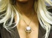 Christina Aguilera, sauvée Maroon
