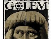 Golem: Trois musiciens israéliens ouvrent portes mythologie juive.