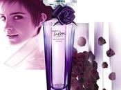 Emma Watson pour TRÉSOR MIDNIGHT ROSE Lancôme.