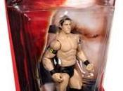 Figurine Wade Barrett Mattel Serie