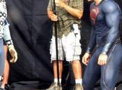 """Superman Steel"" Henry Cavill photo."