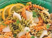 Salade morue fraîche grillée citron