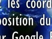 Gagnez euros Google Earth