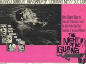 night iguana John Huston