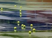 Journée annulée l'US Open