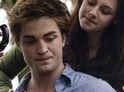"Behind Scenes ""Twilight"""