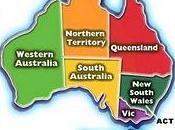 Australia… suis venue dire m'en vais
