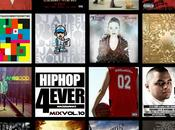 HipHop4ever Vol.10