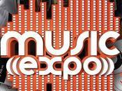 musique débarque porte Versailles pour salon Music Expo 2011