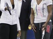 Michelle Obama enflamme courts l'US Open