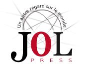 Lancement jolpress.com, journalisme online