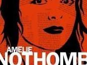 Tuer père, Amélie Nothomb