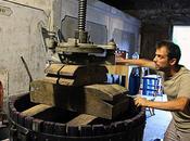Escarpolette, recherche l'équilibre avec vignes Montpeyroux