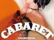Willkommen, bienvenus, welcome: Cabaret Deutsches Theater