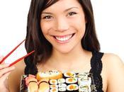 Sushi n'est toujours sain