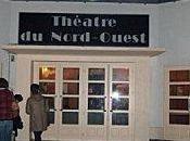 Théâtre Nord-Ouest lieu obligé Paris