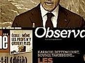 Sarkozy porteurs valises