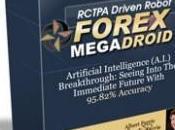 MegaDroid Plus 800% d'augmentation capital.
