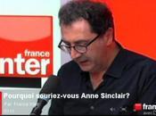 François Morel cause femmes j'aime